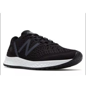 New Balance FOAM FRESH Shoes BLACK/WHITE Women's 8